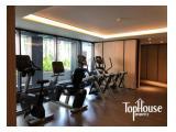 dijual rugi Apartemen Casa Grande Residence Tower Baru Bella 3 BED, Luas 120m2 Hanya 3,950M. Harga beli 4,6M, Jual CEPAT Jakarta Selatan