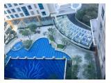 Dijual Apartemen Casa Grande Residence MURAH Full Furnished
