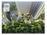 Jual Apartemen Jakarta Living Star Jakarta Timur - 1 BR 20m2 Unfurnished