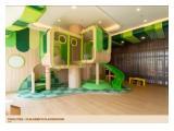 Children's Indoor Playground
