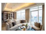 Dijual / Disewakan Apartemen South Hills, Jakarta Selatan - 1 / 2 / 3 Bedrooms