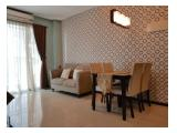 Jual Apartemen Thamrin Residence Jakarta Pusat - 2BR 65m2 Furnished