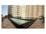 Jual Apartemen Puncak Permai Surabaya - 2 BR 36m2 Furnished