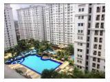 Jual Apartemen Green  Palace Tower Sakura 2 BR Full Furnished  Sdh AJB 1
