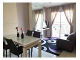 Jual Apartemen cosmo Terrace 2 Bedroom, city view, harga bagus
