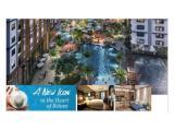 Dapatkan harga perdana (NUP) Apartement Pakuwon Residence  Bekasi Tower Amor Tipe Studio, 2br, With Bay Windndow