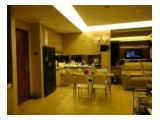 Jual Apartemen Sudirman Park – 1 / 2 / 3 BR Furnished