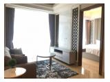 Disewakan Apartement South hills Kuningan Brand New With Private Lift 2br 87m2 Furnished