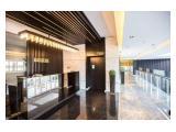 Dijual Apartment Breeze Tower Siap Huni - Studio/ 1BR / 2BR di Bintaro Plaza Residences