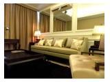 Dijual Apartemen Setiabudi Residence 3+1 Bedroom Fullfurnish