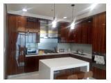 Dijual Murah Apartemen Botanica 2 Bedroom + Study Room Full Furnished