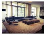dijual apartemen airlangga mega kuningan 440 m2 fully RENOVASI - LUXURIOUS - KEREN