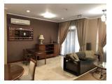 Dijual Apartemen Kintamani Kondominium - Type 2 Bedroom & Fully Furnished