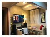 Dijual Apartement The Wave @ Rasuna Epicentrum - 1/2 BR Furnished