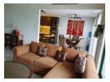 Dijual Apartemen Pavilion Sudirman unit terawat, siap huni - 2BR Good Furnished