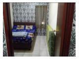 Dijual/sewa Apartemen Mediteranian Tanjung Duren 1, type 2km lt rendah