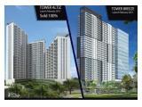 Jual Sangat Murah Apartemen Bintaro Plaza Residence – Altis Tower