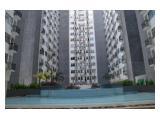 Apartement sgt strategis lokasi prime wisata bdg utara, dgn promo free interior dan rental guarantee operator bt reddoorz