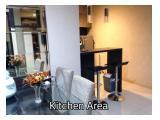 Dijual Apartemen Tamansari Semanggi Jakarta Selatan - 2BR Furnished