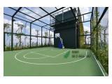 Jual Apartemen Pakubuwono Spring di Jakarta Selatan – 2 BR Semy Furnished