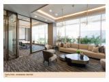 Dijual Apartemen South Hills Kuningan Jakarta Selatan , ALMOST SOLD OUT , LIMITED UNIT – 1 / 2 / 3 / 3+1 BR - TOMI (INHOUSE)166 08571662907 / 0812976768580