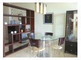 Jual Apartemen Dago Butik Bandung - 2BR 77m2 Furnished
