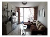 Dijual Apartemen Taman Rasuna di Jakarta Selatan - 2 & 3 BR Fully Furnished