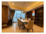 Dijual Cepat Apartemen Casa Grande Phase II - Tower Chianti 3BR private lift 145sqm