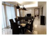 Dijual / Disewakan Apartemen Botanica di Jakarta Selatan - 2 /2+1 / 3/3+1 BR - Best Price
