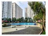 Dijual Apartemen Green Palace Kalibata, 2 BR, Semi-furnished, Nego!
