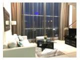 Dijual Apartemen Cityloft Sudirman 1 Bedroom, Jakarta Pusat, lokasi sangat strategis, sudah sertifikat