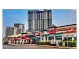 Dijual Apartemen Bintaro Plaza Residences Ready Stock