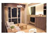 For Sale Apartment Setiabudi Sky Garden - Type 2 Bedroom & Fully Furnished