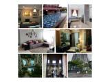 Apartemen Casablanca Mansion, Banyak Pilihan Mulai Harga Terbaik