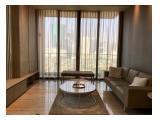 Jual / Sewa Apartemen Lavie Suites, Kuningan – 2 BR / 2+1 BR / 3 BR Semi Furnished