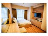 Jual (BU) Apartemen Setiabudi Sky Garden – 2 BR Luas 63 / 79 / 89 / 93 m2 – Full Furnished