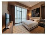 Jual Termurah Apartemen La Vie Suites Kuningan Furnished Unit Langka Allee 3BR+1