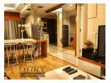 Jual Super Murah Apartemen Casa Grande, Tower Montana, 2BR 54m2, Fully Furnished, Good View, Good Deal !!!Good View