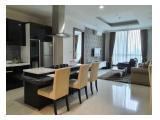Jual Apartemen Residence 8 Senopati 1 Bedroom Lantai Tinggi Full Furnished Bagus Siap Huni