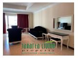 For Sale Pakubuwono Residence Apartment 3+1 - Good Unit & Good Price!