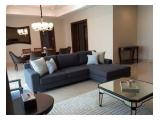 Jual / Sewa Murah Apartemen Pakubuwono House di Jakarta Selatan – 2 BR dan 2+1 BR, Harga BU