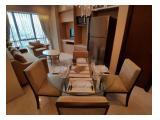 Dijual/Sewa Apartemen Setiabudi Sky Garden di Jakarta Selatan – 2 BR & 3 BR Full Furnished