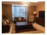 Dijual Apartemen Kempinski uk 126 m2 Siap Huni