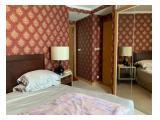 DIJUAL CEPAT !! Apartemen Kempinski at Grand Indonesia tipe 2BR