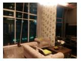 Dijual Apartement Bellagio Mansion 3 bedrooms