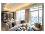 Jual / Sewa Apartemen South Hills Kuningan, Jakarta Selatan - 1 / 2 / 3 BR Semi Furnished dan Fully Furnished Brand New