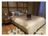 Jual Apartemen The Elements Jakarta Selatan – 2 & 3 Bedroom Semi Furnished