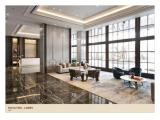 Jual/Sewa South Hills 1/2/3Br Luxury Apt In Kuningan South Jakarta (BEST DEAL-Inhouse Marketing)
