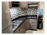 Dijual / Disewa Permata Hijau Residence - 3BR Fully Furnished