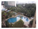 Di Jual Apartemen Sudirman Tower Condominium  ( Lippo Sudirman ) 2BR